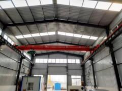 公主岭单梁桥式起重机生产 18568228773