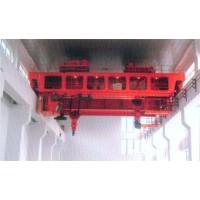 阳曲变频调速桥式起重机安装维修