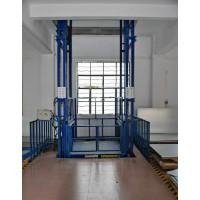 河南专业维修导轨货梯18837330809