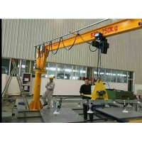 天津宝坻区起重机-悬臂吊起重机热线15122552511