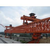 武汉起重机工程起重机架桥机