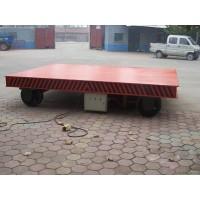 杭州厂家生产电动平车:18667161695