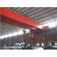 景县电动葫芦桥式起重机维修保养