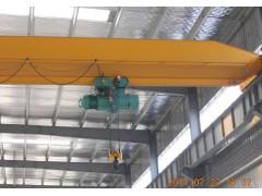景县电动单梁桥式起重机安装维修
