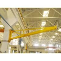 苏州常熟起重机-墙壁式悬臂吊行车供应13814989877