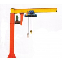 湖北武汉起重机供应定柱式悬臂吊