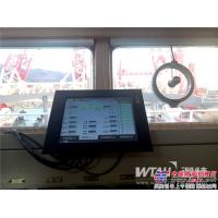 福州龙门吊安全监控系统施工案例15880471606