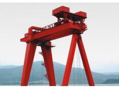 浙江衢州造船用门式起重机乔迁改造13588316661