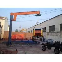 四川德阳起重机-悬臂吊,墙壁吊销售热线13980106369