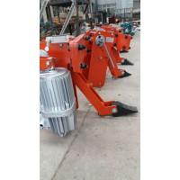 惠州起重机防风铁楔最新设计 13553422227