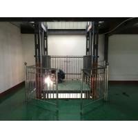 陕西汉中现场制作货梯-吸盘销售电话18829768511