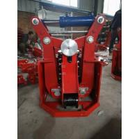 河南液压夹轨器优质生产厂家 15090377389