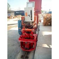 河南齐华起重专业生产液压夹轨器13460488520