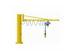 合肥销售起重机LS型立柱式旋臂起重机18756098758