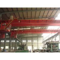 湖北襄阳生产销售电动葫芦桥式起重机