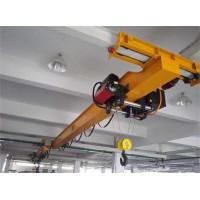 上海若钦电器科技有限公司销售欧式单梁起重机