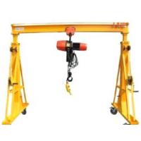 抚州移动式龙门吊生产 18568228773