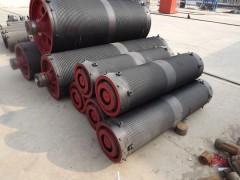 湖北襄阳厂家直销铸铁卷筒组13871699444