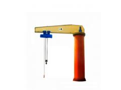 湖北襄阳重型旋臂起重机供应商13871699444