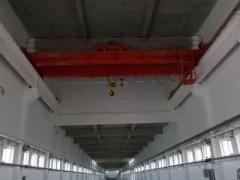 河北LH电动葫芦双梁桥式起重机热卖批发15931800171