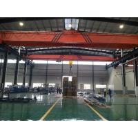 北京安装销售LH型双梁桥式起重机:13401097927