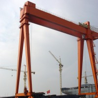 北京安装销售双梁吊钩门式起重机:高经理13401097927