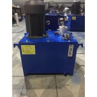 烟台专业生产液压油泵液压泵站工作原理13781906018