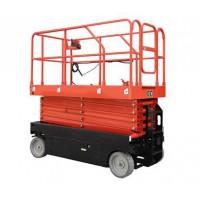 河南专业生产四轮移动式液压升降平台13781906018