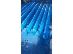 湖南升降平台货梯平台专用油缸液压泵站