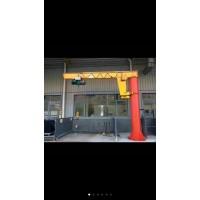 江苏厂家直销定柱式悬臂起重机旋臂吊13781906018