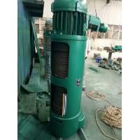 陕西汉中厂家直销电动葫芦-防爆葫芦电话18829768511