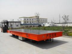 河南電動平車優質造