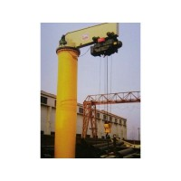 河南专业销售旋臂起重机-力鼎信液压机械13781906018