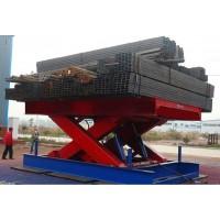 天津静海区升降平台安装维修13663038555