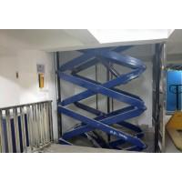 天津塘沽区升降平台安装维修13663038555