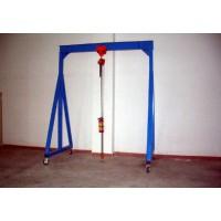 杭州销售优质移动式龙门吊:李经理18267195462