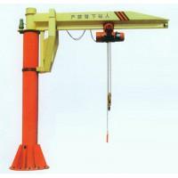 重庆定柱式旋臂起重机维修  15086786661