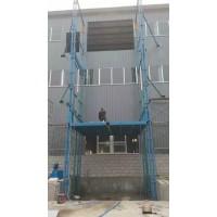 杭州导轨货梯优质厂家  李经理:18667161695