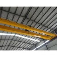 湖北荆门欧式双梁起重机专业生产厂家18627804222