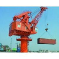 湖北荆门码头吊机生产厂家18627804222