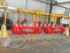 重庆特起起重设备有限公司电动葫芦手动葫芦生产厂家全国发货