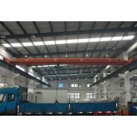 襄城生产销售电动单梁起重机