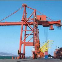 襄城岸边集装箱起重机生产厂家