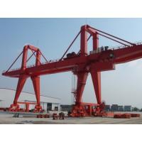 天津塘沽区门式起重机安装维修13663038555