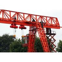 宁波专业大型龙门吊喷砂除锈刷漆13523255469