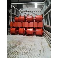 惠州弹簧式电缆卷筒可送货上门13553422227