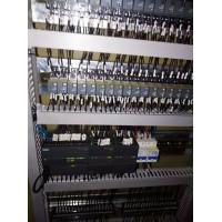 山东青岛水电站PLC变频调试上门热线18754265444