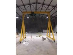 长治移动式龙门吊|小型起重机械