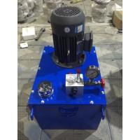 河南厂家直销液压油泵 升降机专用电磁阀