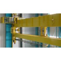 渝中欧式双梁起重机优质供应厂家 15086786661